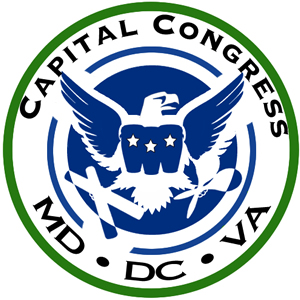 Capital Congress Official Logo
