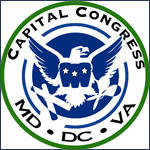 Capital Congress Logo