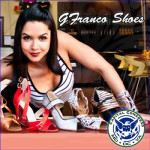 GFranco Dance Shoes