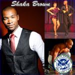 Shaka Brown - CapitalCongress.com