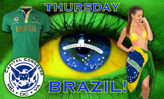 Brazil-Thursday